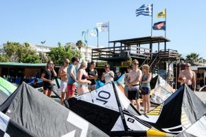 Surf & Kite Theologos MagicWaters Event